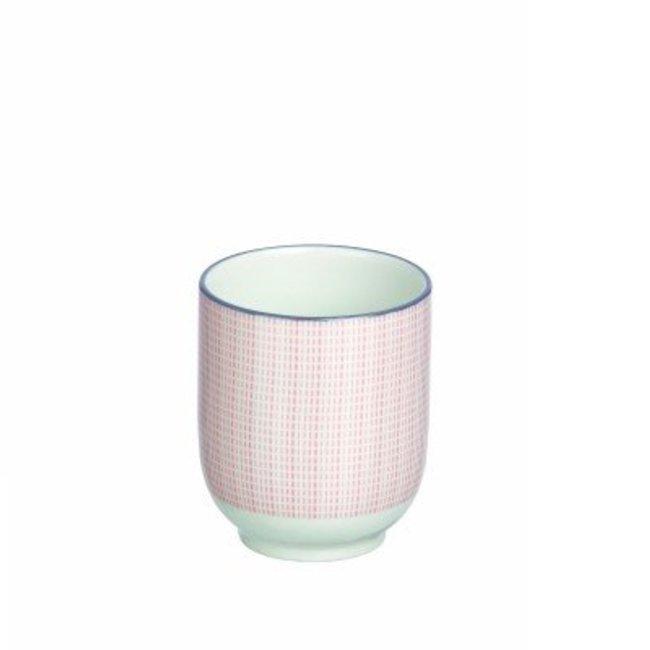 PAM-PAM drinkbeker poeder roze
