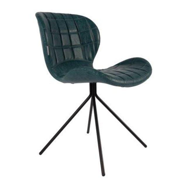 chair OMG LL Petrol