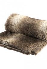 Blanket fake fur softly  130x170
