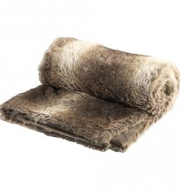 Blanket fake fur softly  130x170
