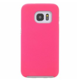 Xtreme Cover Samsung Galaxy S7 - Roze