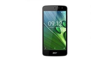 Acer Liquid Zest Z525