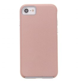 Rosé Goud Xtreme Cover iPhone 8 / 7