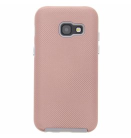 Rose Gold Xtreme Cover Samsung Galaxy A3 (2017)