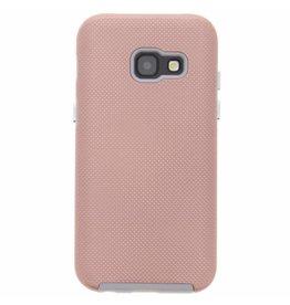 Rosé gouden Xtreme Cover Samsung Galaxy A3 (2017)