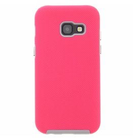 Pink Xtreme Cover Samsung Galaxy A3 (2017)