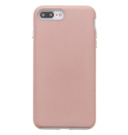 Xtreme Cover iPhone 8 Plus / 7 Plus - Rosé Goud