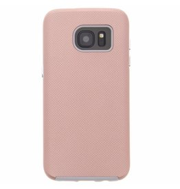 Xtreme Cover Samsung Galaxy S7 Edge - Rose Gold