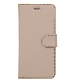 Wallet TPU Booklet Huawei P10 - Gold