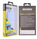 Blauwe Sunny Case iPhone 5 / 5s / SE