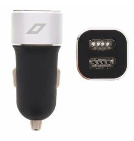 Dual USB Car Charger 4,8 ampère