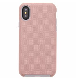 Xtreme Cover iPhone X - Rosé Gouden