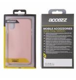 Xtreme Cover iPhone X - Rosé Gouden
