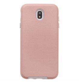 Xtreme Cover Samsung Galaxy J7 (2017) - Rosé Goud
