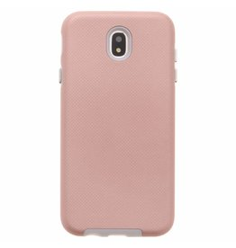 Xtreme Cover Samsung Galaxy J5 (2017) - Rosé Goud