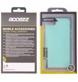 Turquoise Xtreme Cover iPhone 8 / 7