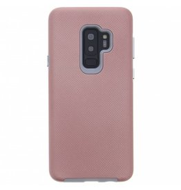 Xtreme Cover Samsung Galaxy S9 Plus - Rose Gold