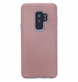 Xtreme Cover Samsung Galaxy S9 Plus - Rosé Goud