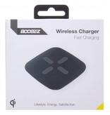 Wireless Charger - Zwart