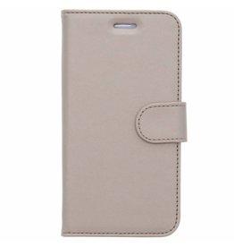 Wallet TPU Booklet Huawei Y5 2 / Y6 2 Compact - Goud