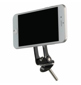 Universal Bicycle Phone Holder - Black