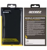Xtreme Impact Case iPhone 8 Plus / 7 Plus - Zwart