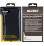 Xtreme Cover iPhone Xr - Zwart