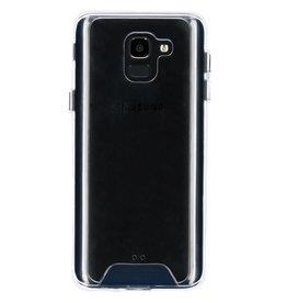 Xtreme Impact Case Samsung Galaxy J6 - Transparant