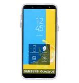 Xtreme Impact Case Samsung Galaxy J6 - Transparent