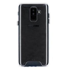 Xtreme Impact Case Samsung Galaxy A6 Plus (2018) - Transparant