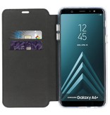 Xtreme Wallet Samsung Galaxy A6 Plus (2018) - Blue