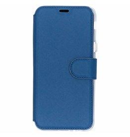 Xtreme Wallet Samsung Galaxy J6 - Blue