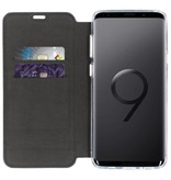 Xtreme Wallet Samsung Galaxy S9 Plus - Black