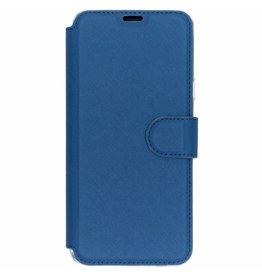 Xtreme Wallet Samsung Galaxy S9 Plus - Blauw