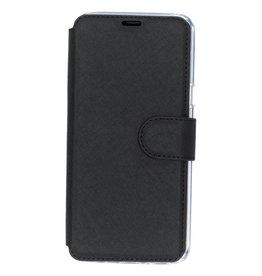 Xtreme Wallet Samsung Galaxy S9 - Zwart