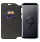 Xtreme Wallet Samsung Galaxy S9 - Black