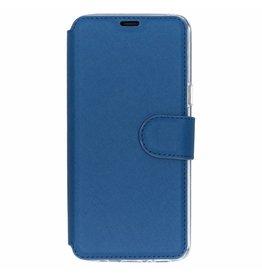 Xtreme Wallet Samsung Galaxy S9 - Blauw