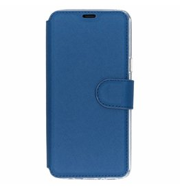 Xtreme Wallet Samsung Galaxy S9 - Blue