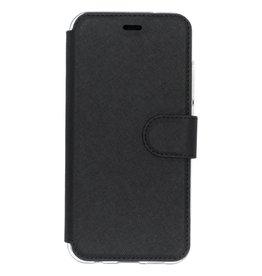 Xtreme Wallet Huawei P20 Lite - Zwart