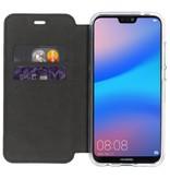 Xtreme Wallet Huawei P20 Lite - Black
