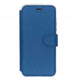 Xtreme Wallet Huawei P20 Lite - Blauw
