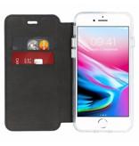 Xtreme Wallet iPhone 8 / 7 - Zwart