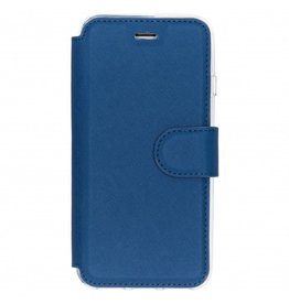 Xtreme Wallet iPhone 8 / 7 -  Blauw