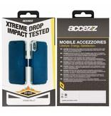 Xtreme Wallet iPhone 8 / 7 -  Blauw