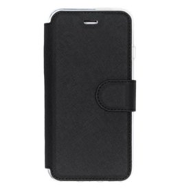 Xtreme Wallet iPhone 8 Plus / 7 Plus - Zwart