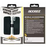 Xtreme Wallet iPhone 8 Plus / 7 Plus - Zwart