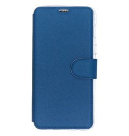Xtreme Wallet OnePlus 6 - Blue