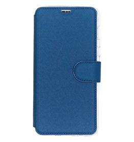 Xtreme Wallet OnePlus 6 - Blue