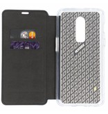 Xtreme Wallet OnePlus 6 - Blauw