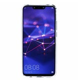 TPU Clear Cover Huawei Mate 20 Lite